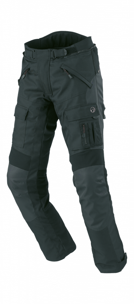 Textile hlače BÜSE Bormio