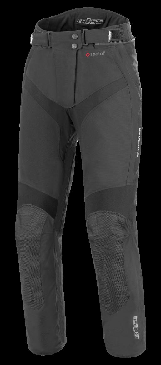 Textile hlače BÜSE Highland ženske