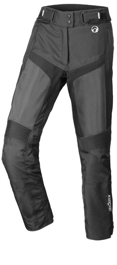 Textile hlače BÜSE Santerno ženske