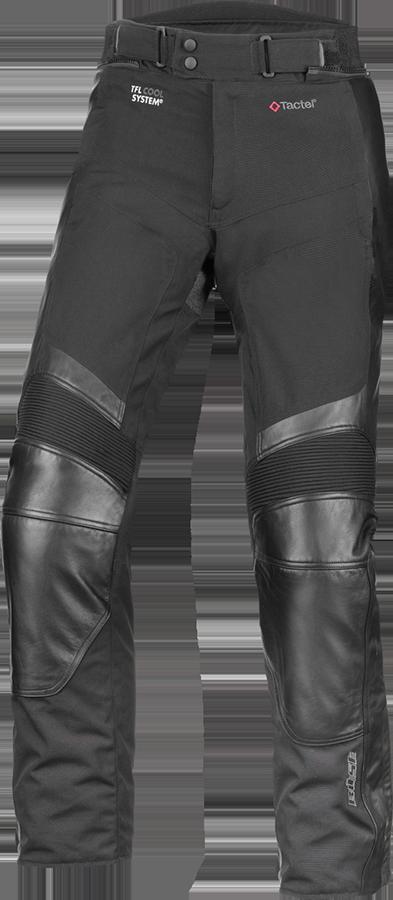 Textile/usnje hlače BÜSE Ferno