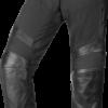 Textile/usnje hlače BÜSE Ferno ženske