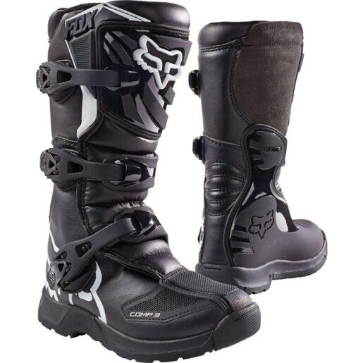 Škornji COMP 3Y