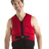Jobe Unify Rešilni jopič Moški rdeča