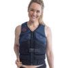 Jobe Unify Rešilni jopič Ženski Midnight modra 2XL