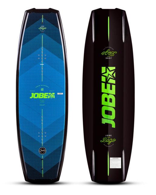Jobe Logo Series Wakeboard 138