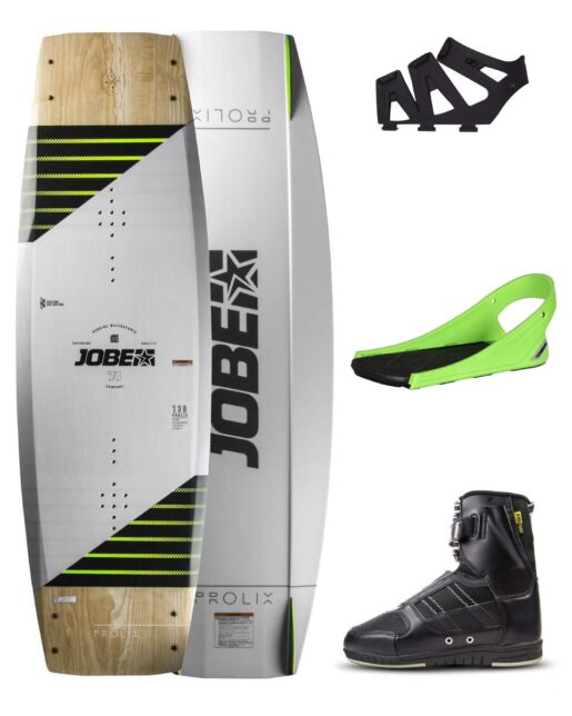 Jobe Prolix Wakeboard Premium 143 & Drift Vezi Set