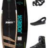 Jobe Maddox Wakeboard 138 & Drift Vezi Set