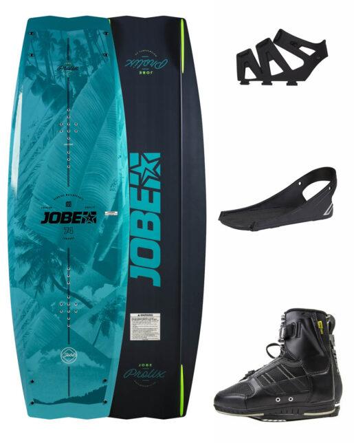 Jobe Prolix Wakeboard 138 & Drift Vezi Set