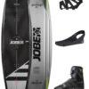 Jobe Breach Wakeboard 135 & Drift Vezi Set