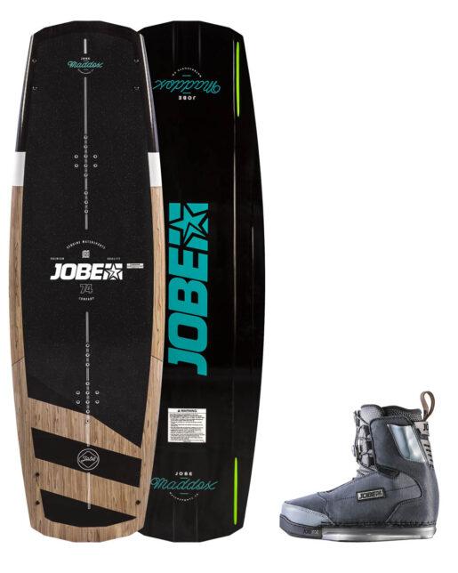 Jobe Maddox Wakeboard 142 & Charge Vezi Set