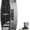 Jobe Breach Wakeboard 143 & Nitro Set Cool zelena