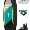 Jobe Vanity Wakeboard 141 & Unit Vezi Package
