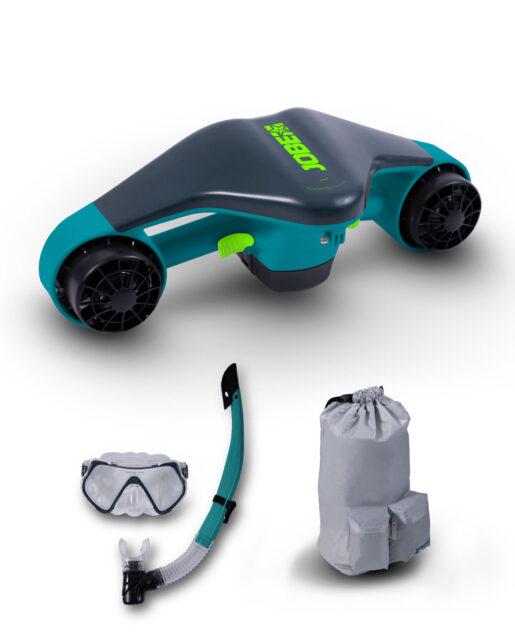 Jobe Infinity Cruiser With torba And Snorkel