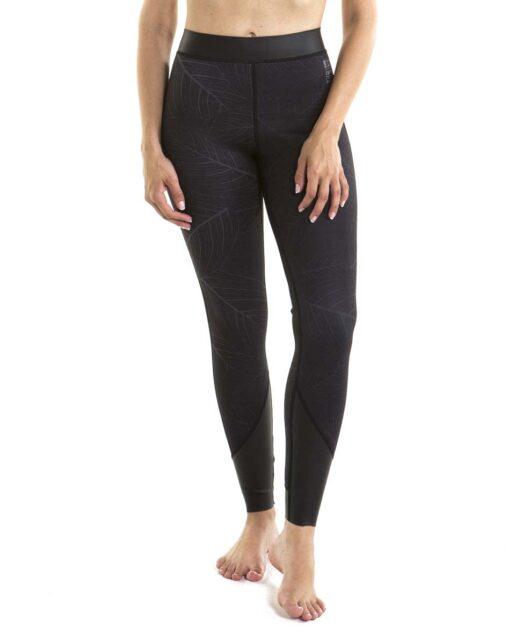 Jobe Verona Reversible Legging 1.5MM črna L