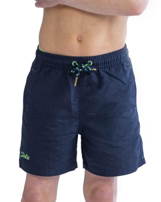 Jobe Plavalne hlače Boys Midnight modra