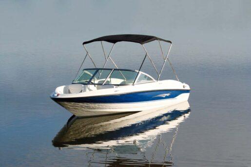 Jobe Addict Boat Bimini