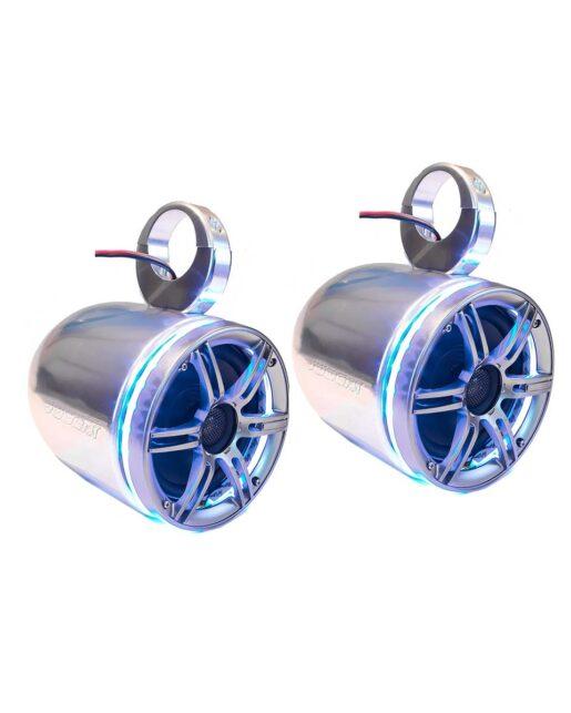 Jobe Addict Bullet Speakers