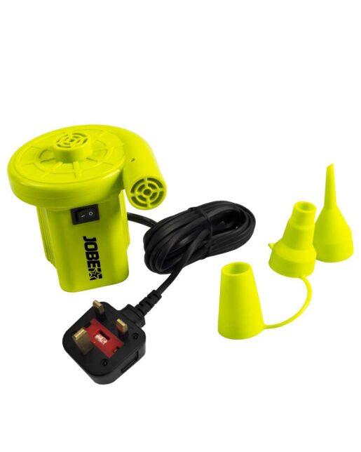 Jobe Air Pumpa a With UK Plug 230V