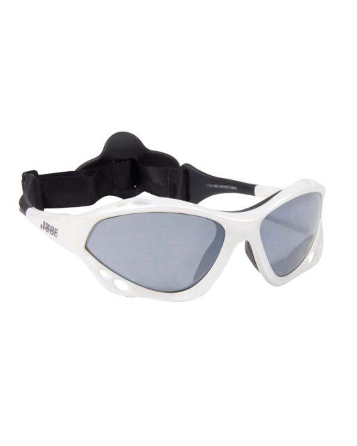 Jobe Knox Plavajoča Očala Bela