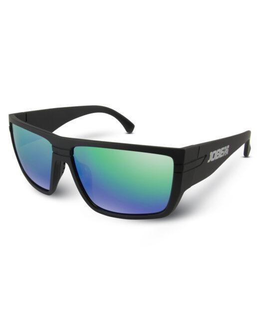 Jobe Beam Plavajoča Očala črna -Zelena