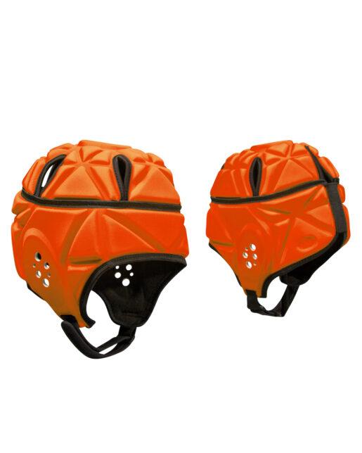 Jobe Rental Softshell Čelada oranžna