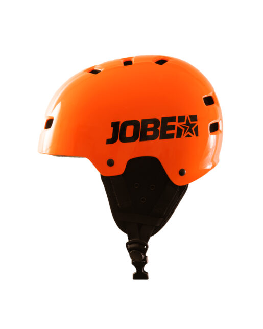 Jobe Rental Hardshell Čelada oranžna