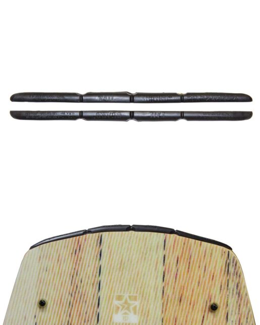 Jobe HD Wakeboard Tip|Tail Prdečaectors