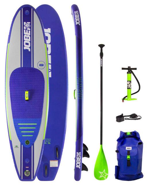 Jobe Sup Desna 10.0 Inflatable Paddle B