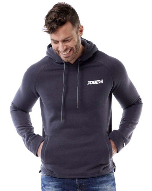 Jobe Hooded Sweater