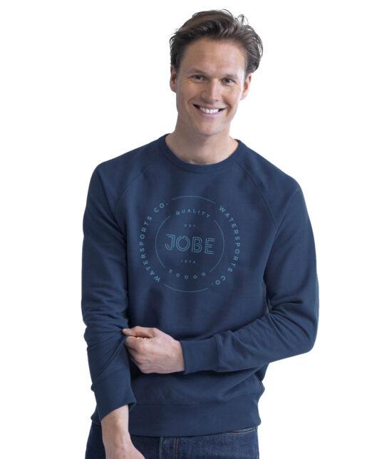 Jobe Sweater Midnight modra