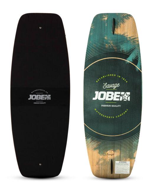 Jobe Savage Wakeboard skate