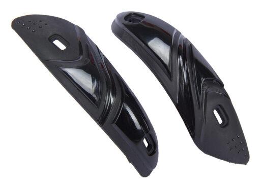 Motoristični čevlji Speed Tech Paar črna