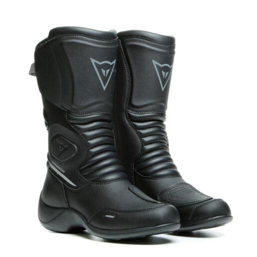 Škornji AURORA LADY D-WP