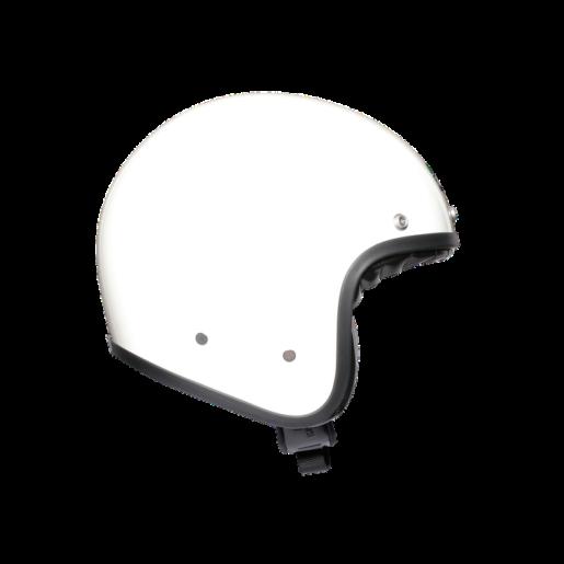 Čelada X70 AGV E2205 SOLID -