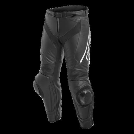 Usnjene hlače DELTA 3 podaljšane/krajšane