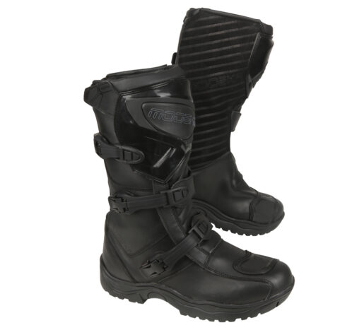 Motoristični čevlji Ikarus