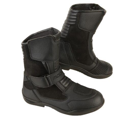 Motoristični čevlji Orella Lady