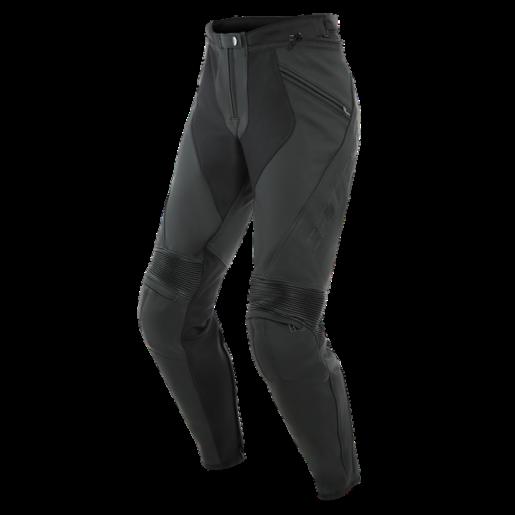 Usnjene hlače PONY 3 LADY